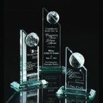 Global Excellence Employee Awards