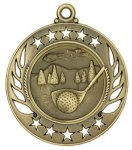 Golf Galaxy Medal Golf Awards