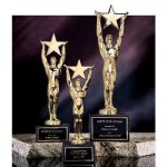 Star Achievement Marble Awards